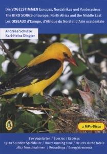Die Vogelstimmen