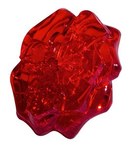 HCM 3113 - Crystal Puzzle: Rose