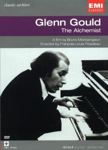Glenn Gould-The Alchemist