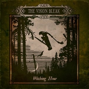 Witching Hour (Ltd.Gatefold/180gramm)