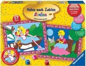 Ravensburger 277162 - Bezaubernde Prinzessinnen