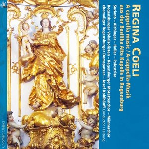 Regina Coeli-A Cappella Musik