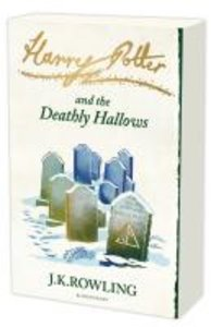 Harry Potter and the Deathly Hallows, Signature Edition \'B\' Fo