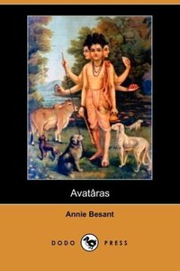 Avataras (Dodo Press)