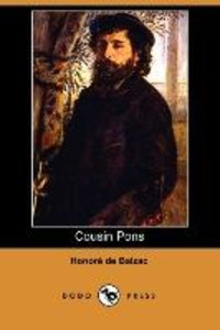 Cousin Pons (Dodo Press)