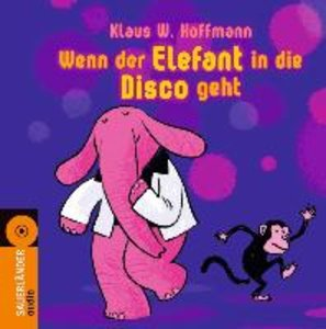 Wenn der Elefant in die Disco geht