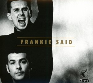 Very Best Of-Frankie Said (Deluxe CD+DVD Edition)