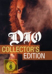 Collectors Edition:Dio