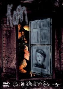 Korn-Live on the Other Side