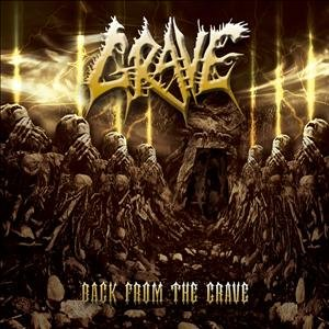 Back From The Grave (2012 Reissue)