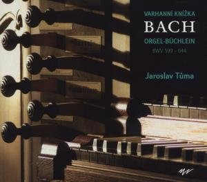 Das Orgelbüchlein,BWV 599-644