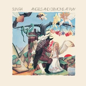 Angel And Demons At Play (Ltd.