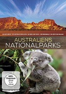 Australiens Nationalparks