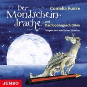 Der Mondscheindrache und Dachbodengeschichten, 1 Audio-CD