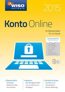 WISO Konto Online 2015