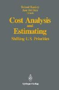 Cost Analysis and Estimating