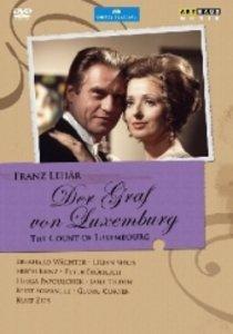 Der Graf von Luxemburg, 1972