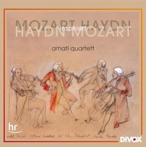 Mozart Haydn Inspiriert