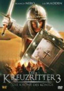 Die Kreuzritter 3 (DVD)