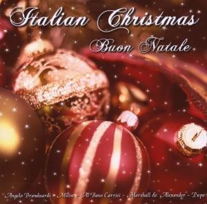 Italian Christmas-Buon Natale