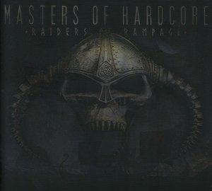 Masters Of Hardcore 38/Raiders Of Rampage