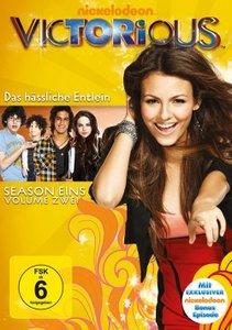 Victorious - Season 1.2 (2 Discs)