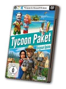 Tycoon Paket