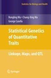 Statistical Genetics of Quantitative Traits