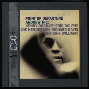Point Of Departure (RVG)