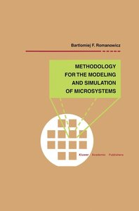 Methodology for the Modeling and Simulation of Microsystems