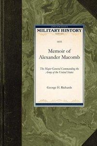 Memoir of Alexander Macomb
