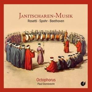 Janitscharenmusik