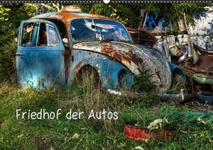 Friedhof der Autos