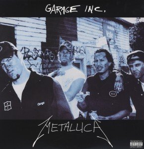 Garage Inc-3LP