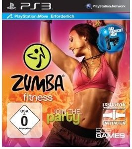 Zumba Fitness - Join the Party (Move)