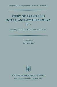 Study of Travelling Interplanetary Phenomena 1977