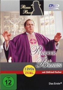 Pfarrer Braun Staffel III 1-3