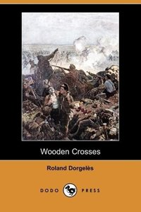 Wooden Crosses (Dodo Press)