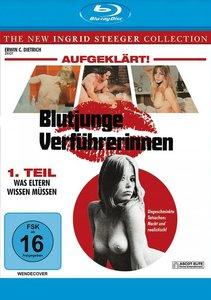 Blutjunge Verführerinnen 1-Blu-ray Disc