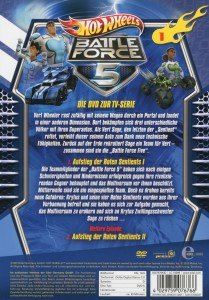 (1)DVD z TV-Serie