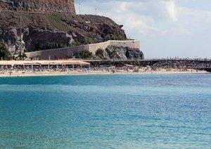 Mein Gran Canaria (Posterbuch DIN A3 quer)