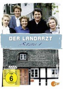 Der Landarzt - Staffel 1