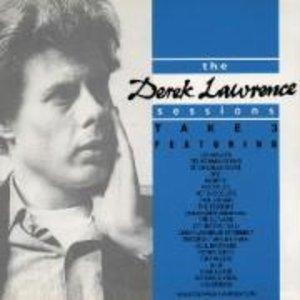 Derek Lawrence Sessions Take 3