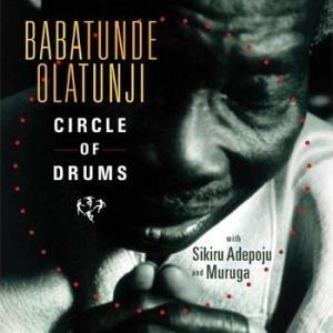Circle Of Drums (Mehrkanal)