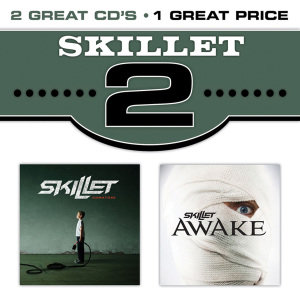 Comatose/Awake (2 for 1)