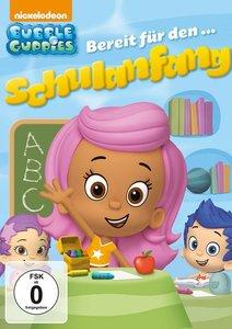 Bubble Guppies: Bereit für den Schulanfang!