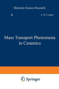 Mass Transport Phenomena in Ceramics