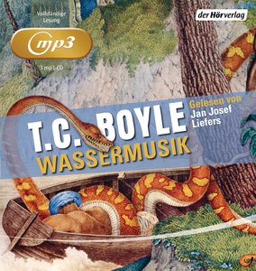 (MP3)Wassermusik