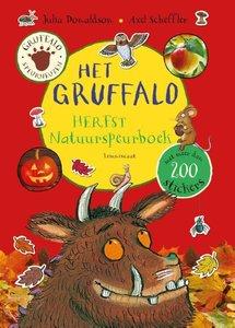 Gruffalo herfst natuurspeurboek / druk 1
