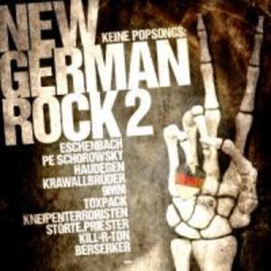 New German Rock 2